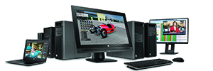 HP reinventa la workstation all-in-one Z1: más pequeña, ligera y potente
