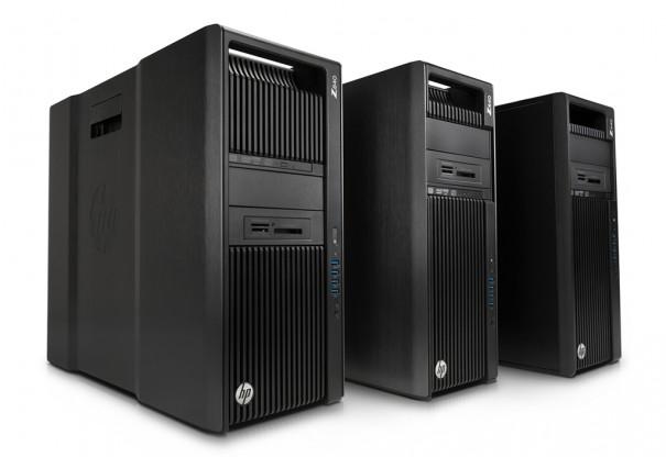 HP Z440 Z640 Z840