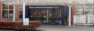 El hospital danés Aarhus optimiza sus procesos y mejora la atención al cliente con RFID