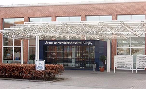 Hospital Universitario de Aarhus