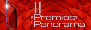 Los lectores ya han elegido a los finalistas de los Premios Panorama 2016