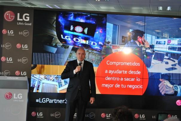LG Partner360 Francisco Ramirez