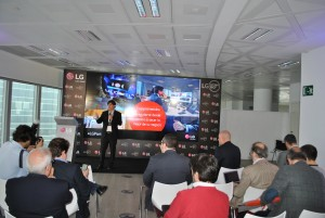 LG Partner360 Miguel Angel Fernandez marketing