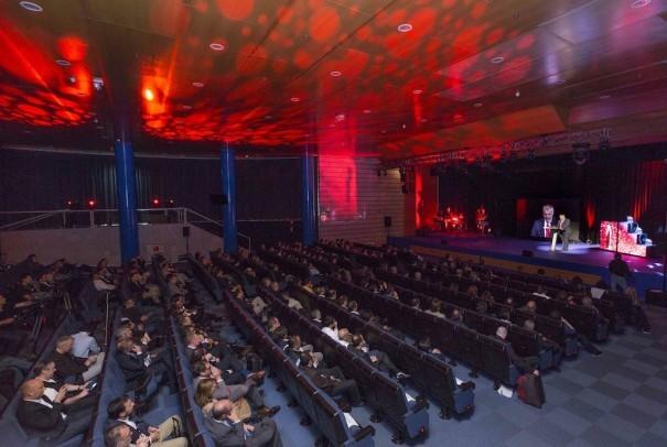 Premios Panorama 2014