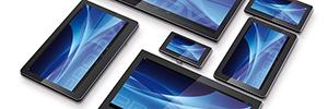 Macroservice distribuye las soluciones de digital signage e IDS de ProDVX