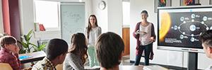 SMART muestra sus soluciones para educación y empresa en unas jornadas organizadas en Madrid