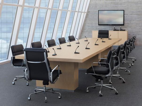 Sala reunion estandar
