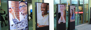 Samsung conquista el mercado mundial de digital signage por séptimo año consecutivo