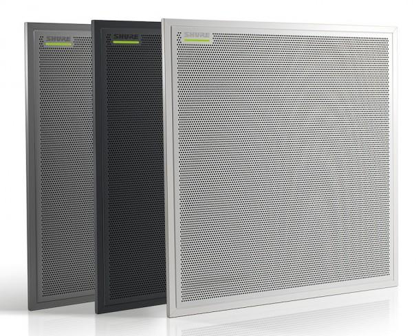 Tetto di Shure Microflex Advance Array Earpro