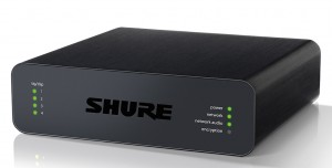 Shure Microflex Advance Earpro