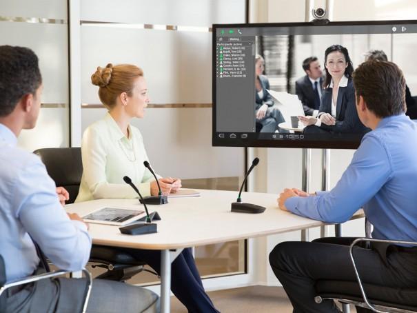 Shure videoconferencia