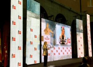 Sono Premios SM Real Casa Correos