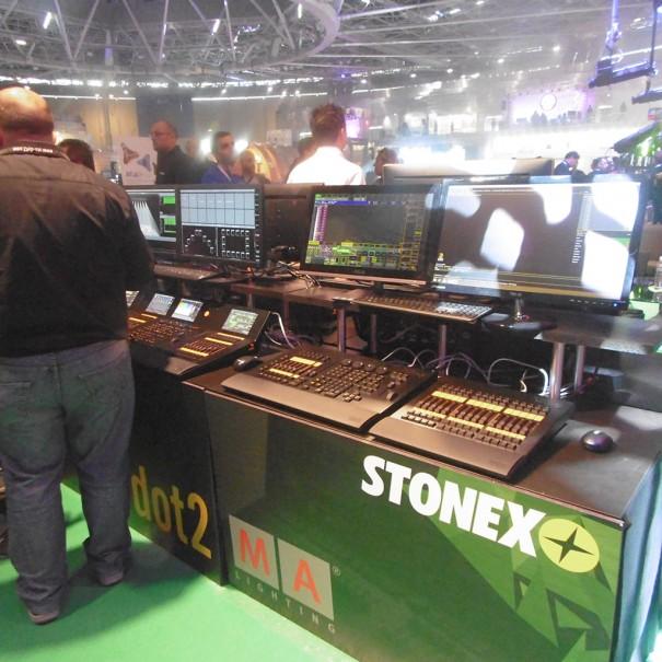 Stonex Afial 2016
