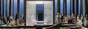 La tecnología de Albalá ayuda a la retransmisión en directo y en 4K de la ópera Parsifal