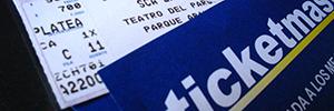 Ticketmaster instala el sistema de videoconferencia Scopia en sus sedes de Barcelona y Madrid