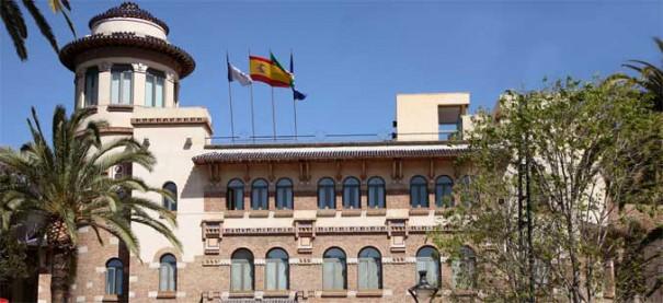 Universidad Malaga