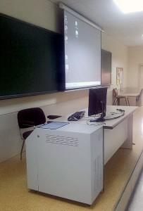 Vitelsa Universidad Malaga