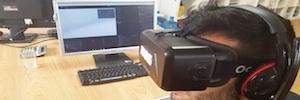 Sngular crea la división s|XR para llevar a las empresas servicios de realidad virtual y aumentada