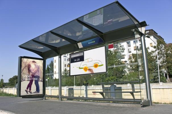 Acer digital signage