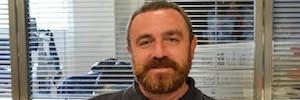 Grupo Adagio incorpora a Víctor Pérez como director comercial de su división profesional
