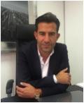 Alberto Gil director gral Elipsys