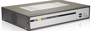 Cayin incorpora tres nuevos media player para digital signage a su línea SMP-NEO