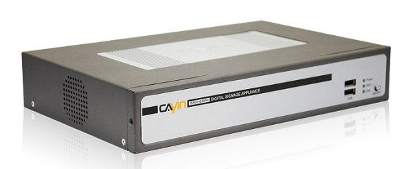 Cayin SMP-6000