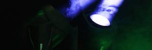 Clay Paky centra en el proyector Mythos su apuesta para iluminación espectacular