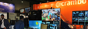 BIT Broadcast 2016 marca la oferta AV de las marcas de Crambo Visuales