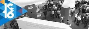 Crestron dinamizará con tecnología de gestión AV para cada espacio InfoComm 2016