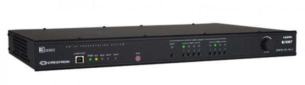 Crestron DMPS3-4K-100