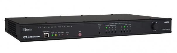 Crestron DMPS3-4K-50