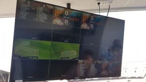 Estadio Mestalla Valencia CF Blackmagic