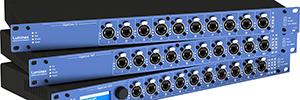 EES comercializa las soluciones de control de iluminación de Luminex