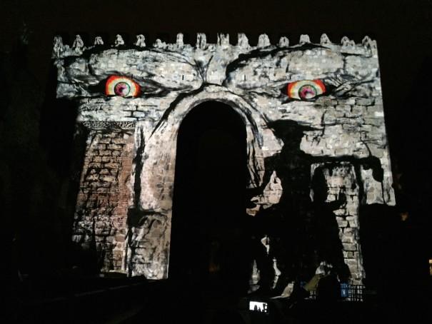 Luz de Cervantes