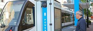 Meridian participa con sus kioscos interactivos Presenza en el proyecto Kansas Smart City