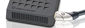 Oehlbach Falcon HD: transmisor inalámbrico HDMI para señales AV de largo alcance