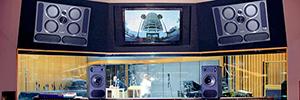 CSS Audiovisual comercializa en España los monitores de audio profesional de PMC