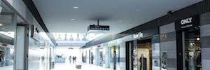 Prilux adapta su iluminación Led al sector horeca para fomentar el ahorro energético