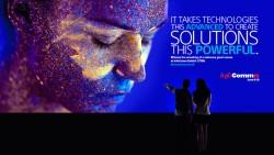 Sony Cledis InfoComm2016