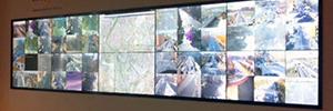 Vitelsa proporciona el equipamiento tecnológico al nuevo centro que gestiona el tráfico de Sevilla