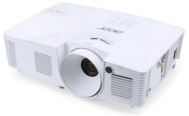 Acer X1 Proyecciones Claras Y Vibrantes A Largas