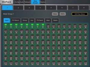 Allen-Heath firmware dLive