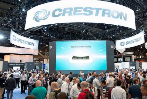 Crestron InfoComm 2016
