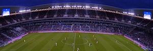 Daktronics aporta su tecnología visual Led para ofrecer la mejor imagen durante la UEFA Euro 2016