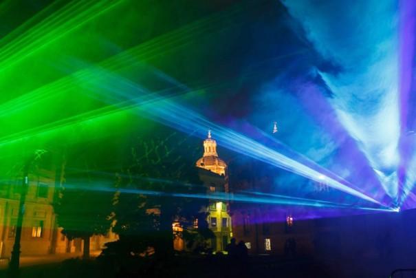 Festival Luz y Vanguardias Salamanca2016
