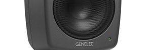 Genelec 8430 recibe el reconocimiento de la industria de sonido como mejor monitor de estudio