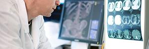 El Hospital Virgen del Rocío optimiza los procesos quirúrgicos con realidad aumentada