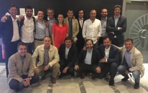 IAB Spain junta directiva 2016