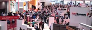 ISE 2017: Infocomm y Cedia ayudan a la industria AV a protegerse frente a los riesgos de la red